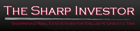 The Sharp Investor