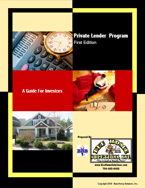 Private Lender Kit